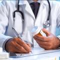 Хто має чергувати на вихідні в стаціонарі у житомирських лікарнях?