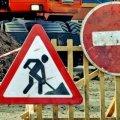 На частині дороги у Житомирі буде перекритий рух транспорту