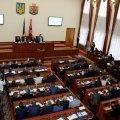 У Житомирській облраді ще добу реєструють громадскість на сесію