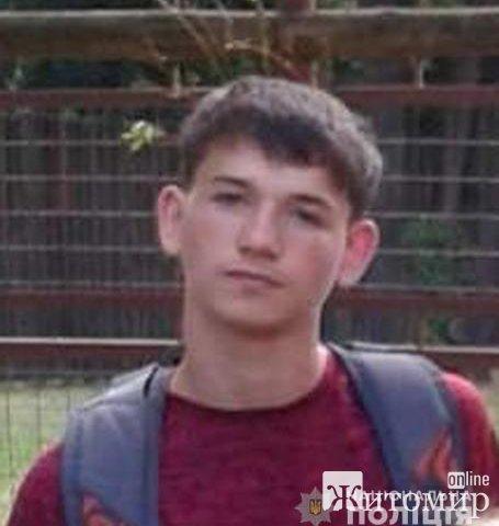 За тиждень поліцейські Житомирської області розшукали 12 дітей, ще один хлопець - у розшуку