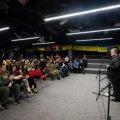 Врятувати кіборга Марченка: Петро Порошенко долучився до збору 20 мільйонів гривень для звільнення з СІЗО бойового генерала Дмитра Марченка