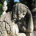 Як молитися на кладовищі?