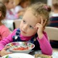 Скільки коштуватиме харчування в садочках та школах Житомира