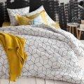 Постельное белье сатин - роскошный текстиль для вашей спальни