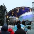 Як у Житомирі відзначають католицьке Різдво. ФОТО