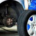 Порада водіям Житомира щодо балансування шин! Виявляється, більшість водіїв цього не знають!