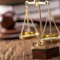 В одному районі Житомирської області за насильство засуджено декілька чоловік