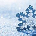 Житомирські синоптики дали прогноз погоди до Нового року
