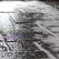 У Житомирі техніка прибирає вулиці міста від снігу