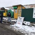 У Житомирі та області правоохоронці продовжують прикривати роботу підпільних АЗС