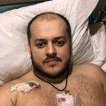 Житомирянину Ярославу Грищуку потрібна допомога
