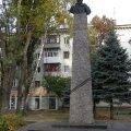 Житомиряни просять відновити погруддя Шелушкова