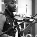 Легендарый скрипач Дэмиен Эскобар с выступлением в Freedom Hall