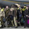 Серед звільнених з полону ОРДЛО є військовий 30-ї новоград-волинської бригади