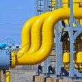 Україна підписала останню технічну угоду по транзиту газу
