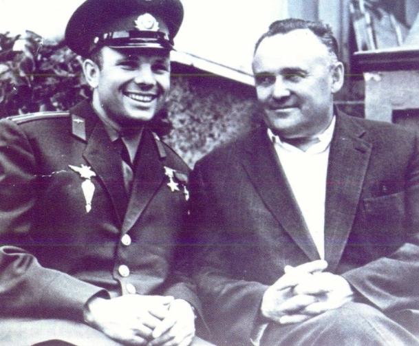 Сьогодні День народження найвідомішого житомирянина - Сергія Корольова. Цікаві факти про генія