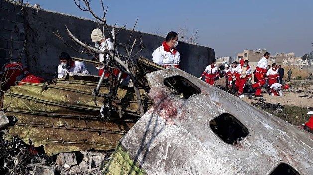 Остап Дроздов: Авіакaтастрофа свідчить про те, що ми є країною-ніхто, бо всі країни перегризуть горло за кожного свого громадянина, а Україна навіть не буде запитувати ні про що