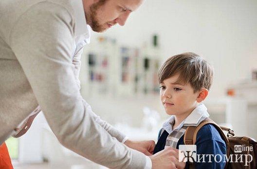 Житомирянин пропонує вирішення проблеми з довідками про реєстрацію дитини для навчальних закладів