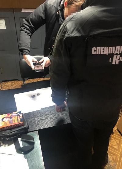 На Житомирщині СБУ попередила контрабанду культурних цінностей за кордон.ФОТО