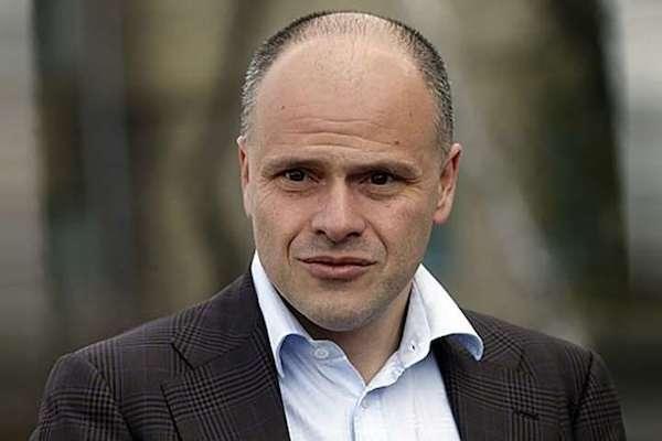 До Житомира приїздить Михайло Радуцький, фактично перша особа в українській медицині