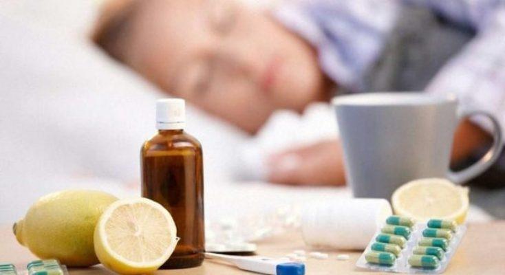 Почти половина всех смертей от гриппа в Украине припадает на Житомир. Случайность?