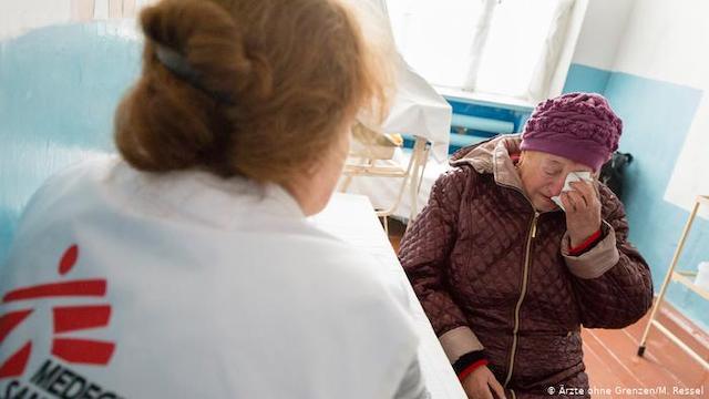 Медична реформа: чому районні лікарні під загрозою закриття. ВІДЕО