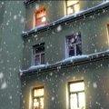 МУЗІКА. Глюк`ozа (Глюкоза) - Снег идет. ВІДЕО