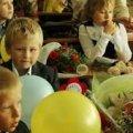 У департаменті освіти Житомирської міськради розповіли, коли розпочнеться прийом документів дітей до першого класу