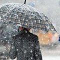 Погода на різдвяні свята в Житомирі