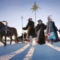 Приметы, обычаи и обряды на Старый Новый год