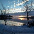 Прогноз погоди на Різдво в Житомирській області