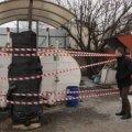 У Коростишеві припинено роботу нелегальної АЗС