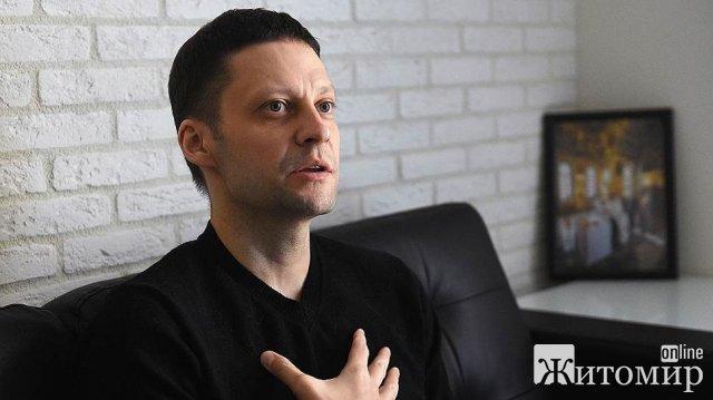 Умер врач-онколог Андрей Павленко