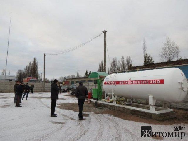 На Житомирщині вже закрили 13 АЗС