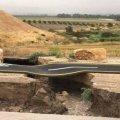В Бердичеві люди невдоволені якістю капітального ремонту дороги, чиновники запевняють: усе виправлять