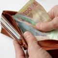 У матері двох дітей в Житомирі невідомий вкрав гаманець з усіма грошима, жінка написала заяву до поліції