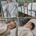 Маленькому хлопчику з Житомирської області потрібні донори крові, а також кошти на лікування