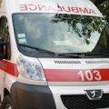 В Житомирській області однорічна дівчинка отруїлася чадним газом