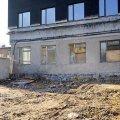 У Житомирі закинутий в центрі міста завод хочуть перетворити на інноваційний парк