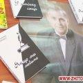У Житомирі проведуть громадське обговорення щодо перейменування проїзду Тихого на честь Володимира Шинкарука