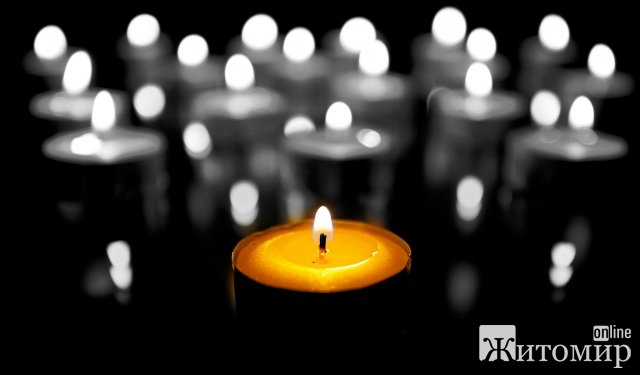 В зоні ООС загинув боєць з Житомирщини