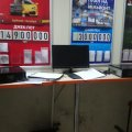 У Житомирі викрили гральний заклад, у якому надавали доступ до заборонених азартних ігор