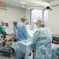 """У житомирській клініці """"Нікамед"""" вже проводять хірургічні операції"""