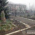У Новограді-Волинському двоє хлопців пограбували 8-річного школяра