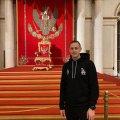 """Клуб першої ліги """"Агробізнес"""" відрахував футболіста Сікорського за відпочинок у Росії"""