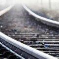 На Житомирщині розслідують смерть чоловіка на залізничних коліях