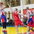 БК Житомир виграв черговий домашній тур Вищої баскетбольної ліги
