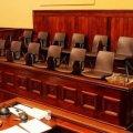 В Украине появится суд присяжных
