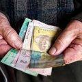На Житомирщині під виглядом працівників соціальної служби шахраї обікрали пенсіонерок на суму більше 30 тисяч гривень