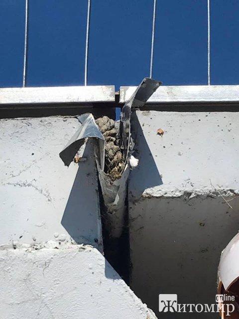 СБУ викрила чиновників на розкраданні державних коштів під час реконструкції мосту на Житомирщині